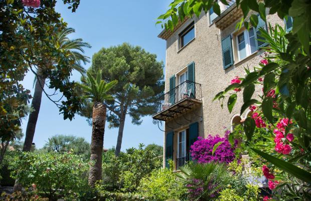 фотографии отеля Mas Djoliba изображение №15