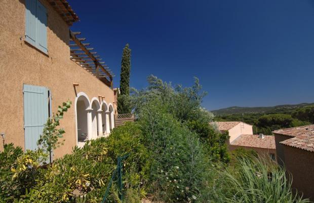 фото Res. Odalys Vacances Les Bastides de Grimaud изображение №34