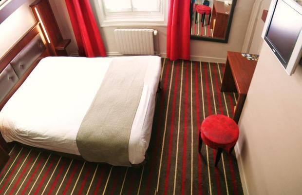 фото Hotel De L'univers изображение №22
