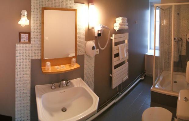 фотографии отеля Hotel De L'univers изображение №11