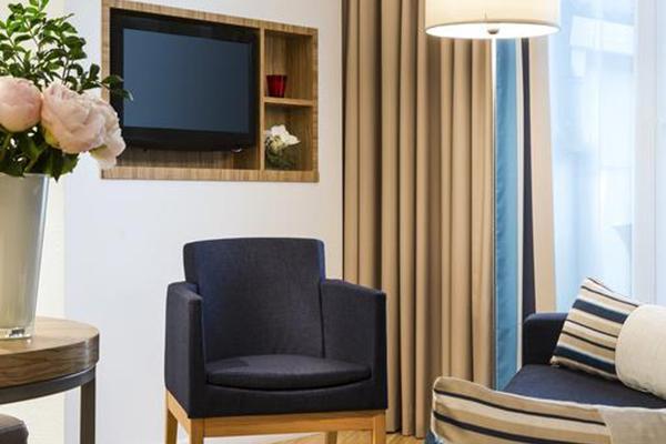 фото отеля Citadines изображение №13