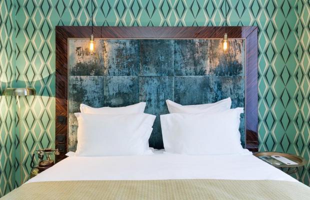 фото отеля HappyCulture The Jay Hotel (ex. Anciennement Résidence Coeur de City Buffa Nice) изображение №17