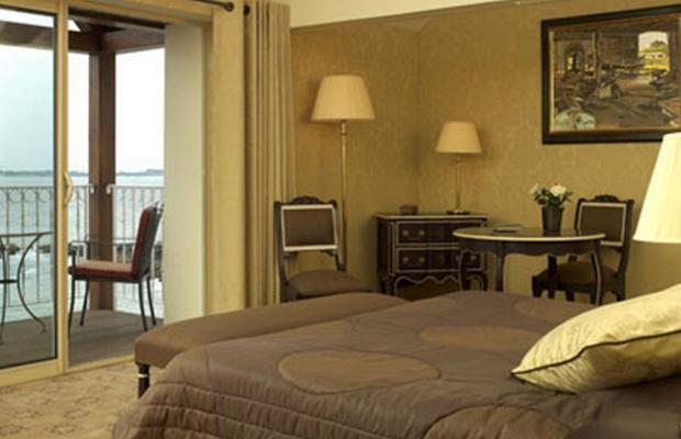 фото отеля Domaine de Rochevilaine изображение №13
