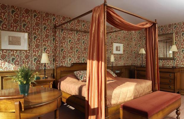 фото отеля Domaine de Rochevilaine изображение №9