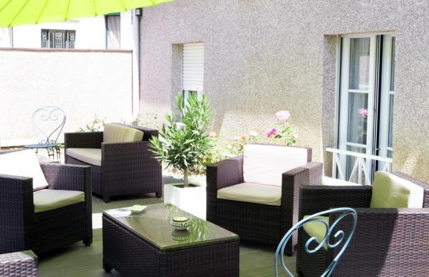 фотографии отеля Best Western l'Artist Hotel (ex. Quality Hotel Harmonie Tours) изображение №7
