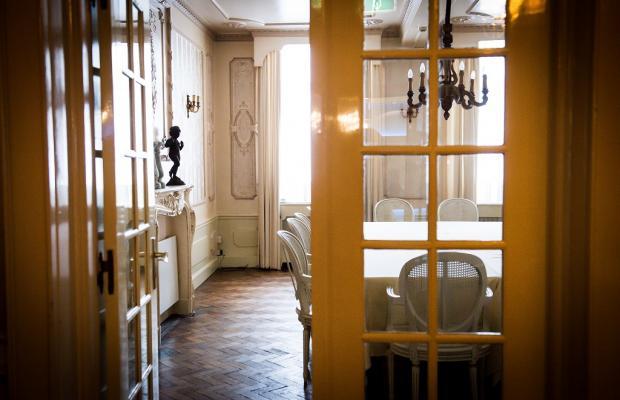 фотографии отеля Hampshire Hotel – Voncken Valkenburg изображение №31