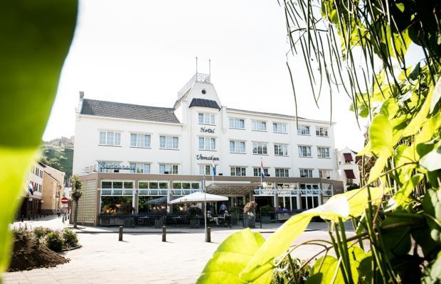 фото отеля Hampshire Hotel – Voncken Valkenburg изображение №1