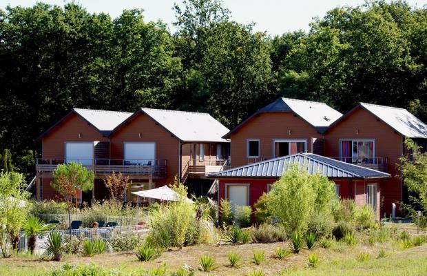 фото отеля Relais du Plessis изображение №17