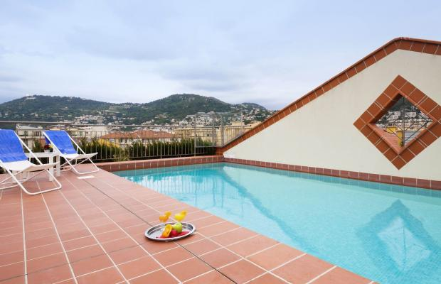 фото отеля Adagio Access Nice Acropolis (ex. Citea Nice Acropolis) изображение №1