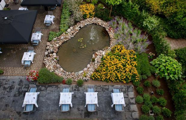 фотографии Inntel Hotels Resort Zutphen изображение №8