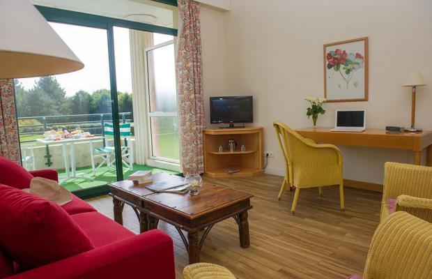 фото отеля Residence Le Saint Denac (ex. Du Golf International de la Baule Barriere) изображение №5