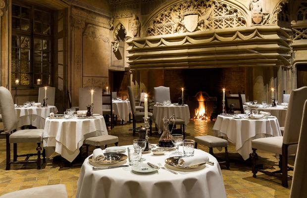 фотографии отеля Chateau de Bagnols изображение №59