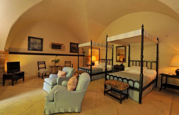 фото отеля Chateau de Bagnols изображение №13