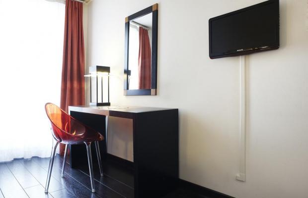 фотографии отеля New Hotel Saint Charles изображение №19