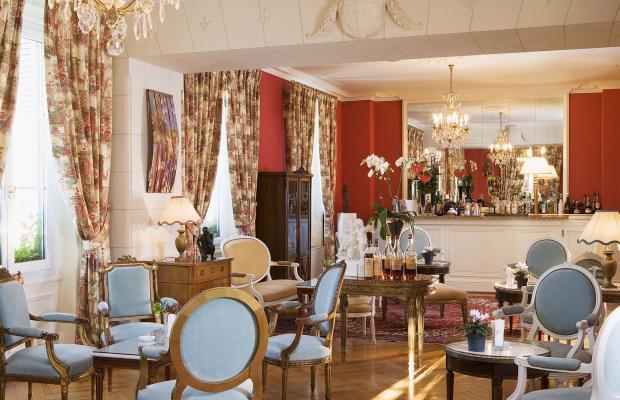 фото отеля Le Choiseul изображение №13