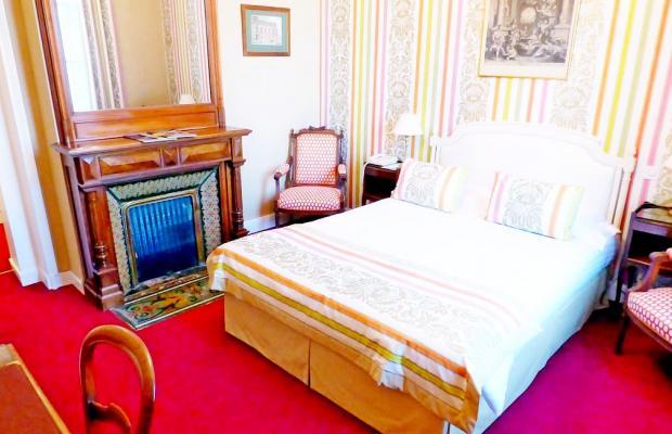 фотографии отеля Le Choiseul изображение №3