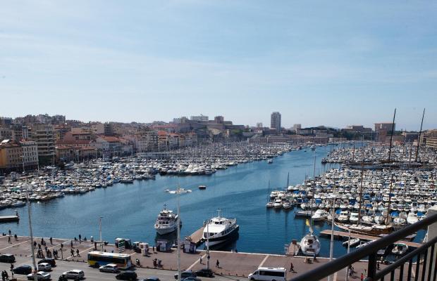 фотографии New Hotel Vieux Port изображение №4