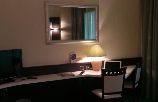 фото отеля Comfort Hotel Galaxie изображение №17