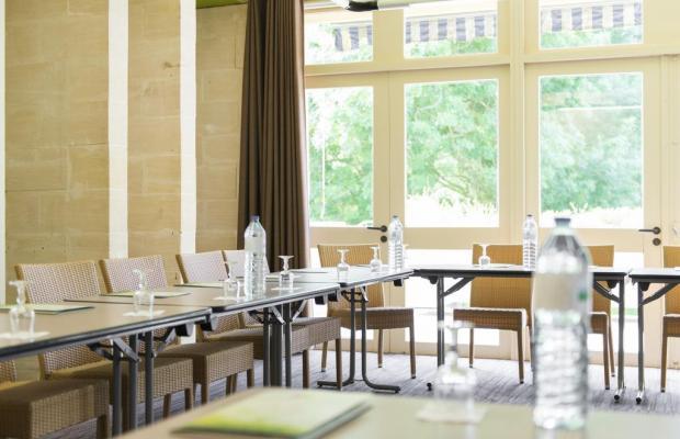 фотографии отеля Les Jardins de l'Anjou (ех. Inter-hotel Les Jardins de l'Anjou) изображение №27