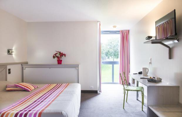фото Les Jardins de l'Anjou (ех. Inter-hotel Les Jardins de l'Anjou) изображение №22