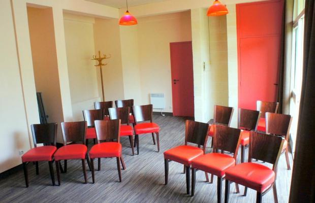 фото отеля Les Jardins de l'Anjou (ех. Inter-hotel Les Jardins de l'Anjou) изображение №5