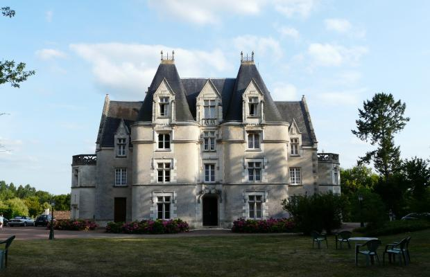 фото Chateau de Perigny изображение №30