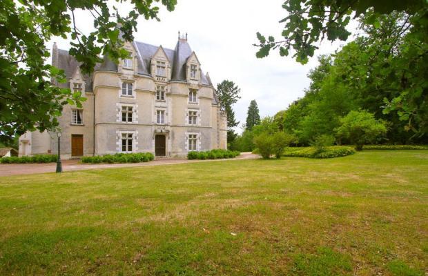 фото отеля Chateau de Perigny изображение №17