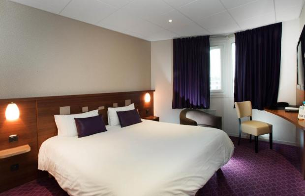фото отеля Brit Hotel Tours Sud - Le Cheops изображение №25