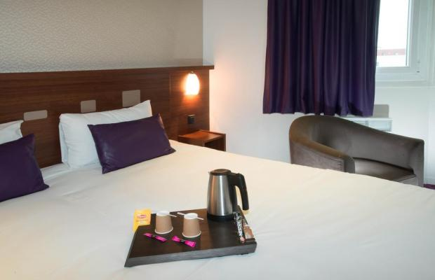 фотографии Brit Hotel Tours Sud - Le Cheops изображение №24