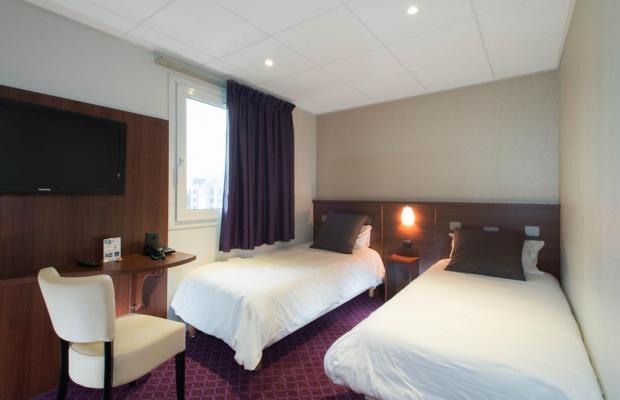 фото Brit Hotel Tours Sud - Le Cheops изображение №18
