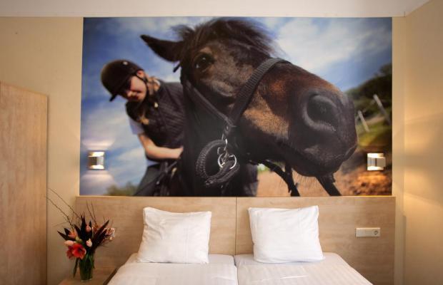 фото отеля Iron Horse изображение №9
