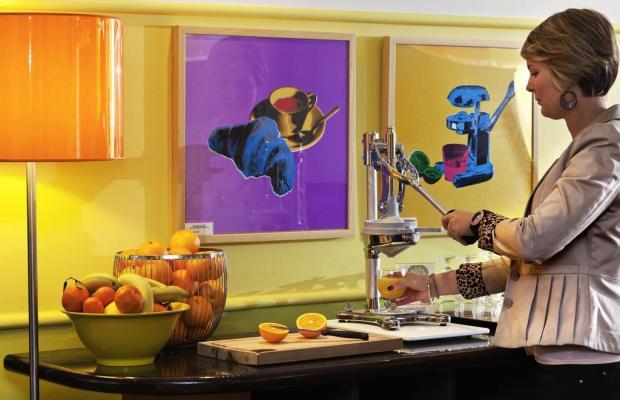 фотографии отеля ibis Styles Antibes изображение №15
