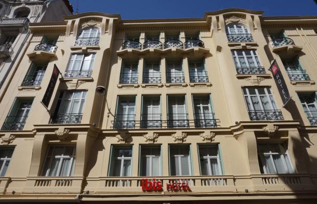 фотографии Ibis Nice Centre Notre-Dame (ex. Mercure Nice Alexandra Hotel) изображение №20
