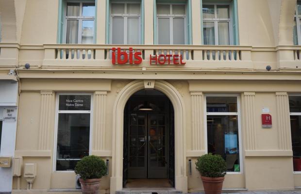 фотографии отеля Ibis Nice Centre Notre-Dame (ex. Mercure Nice Alexandra Hotel) изображение №15