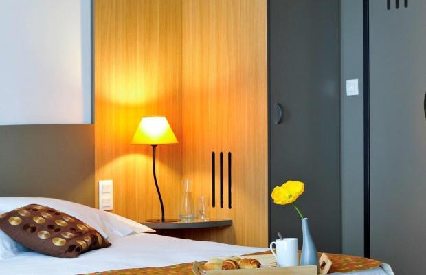 фото отеля Adagio Nantes Centre изображение №9