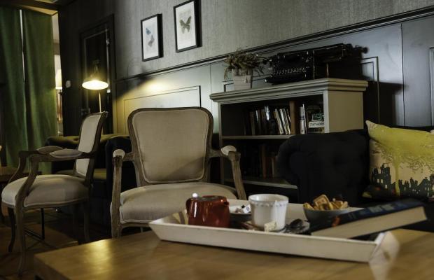 фотографии La Lune De Mougins - Hotel & Spa изображение №20