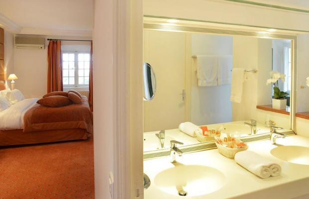 фото отеля La Mandarine изображение №9