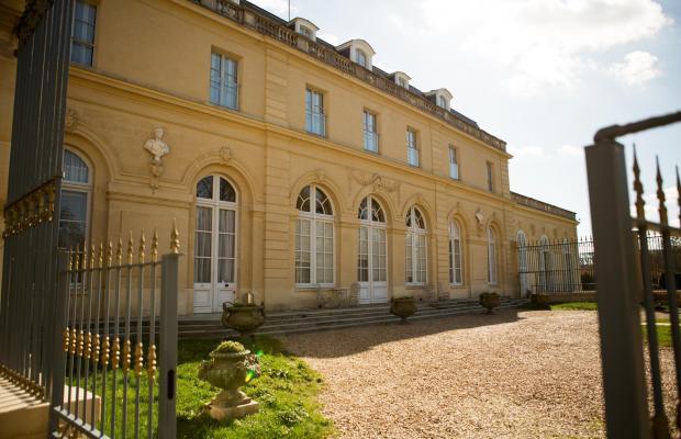 фотографии отеля Le Chateau Du Val изображение №3