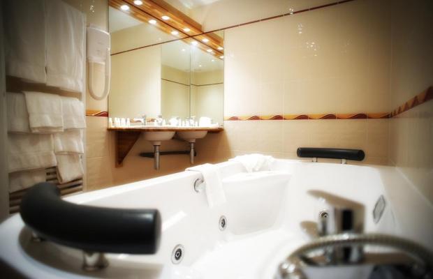 фотографии Hotel Kyriad Plage Saint-Malo  изображение №24