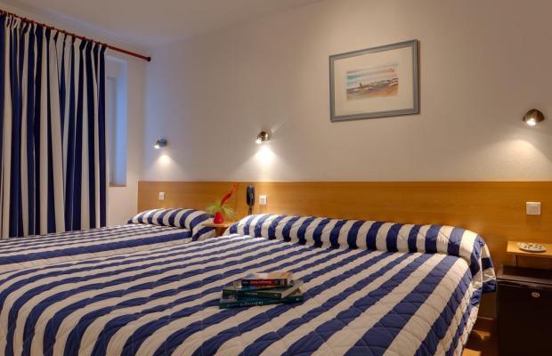 фотографии отеля Hotel Kyriad Plage Saint-Malo  изображение №23