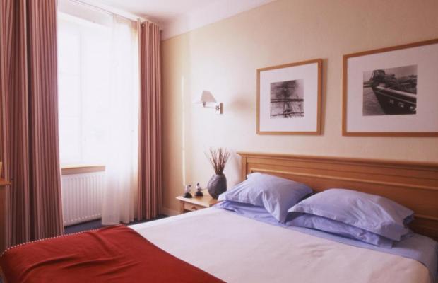 фотографии отеля Hotel-Spa La Baie Des Anges изображение №15