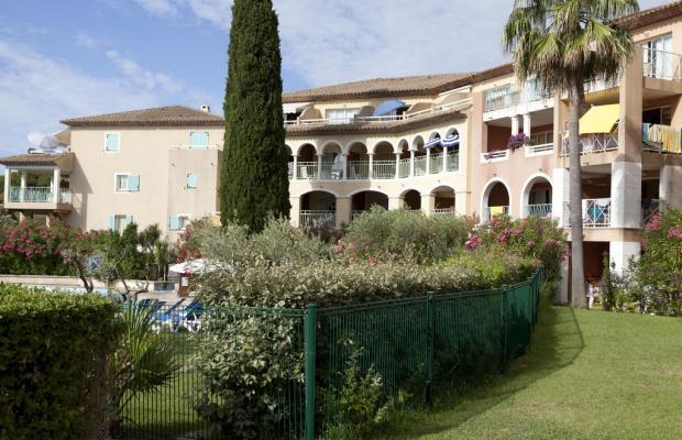 фото отеля Pierre & Vacances Residence Les Rivages des Issambres изображение №9