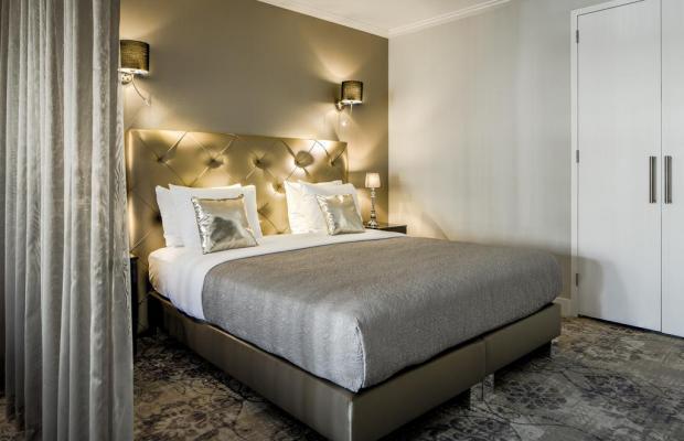 фотографии отеля Luxury Suites Amsterdam изображение №35
