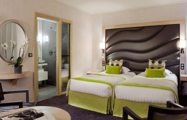 фото отеля Le Grand Des Thermes изображение №21