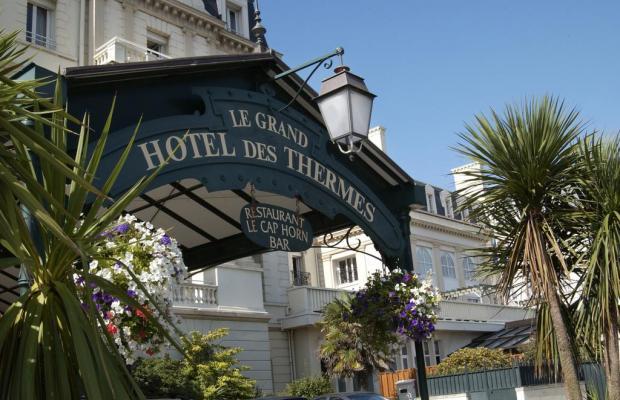 фото Le Grand Des Thermes изображение №6