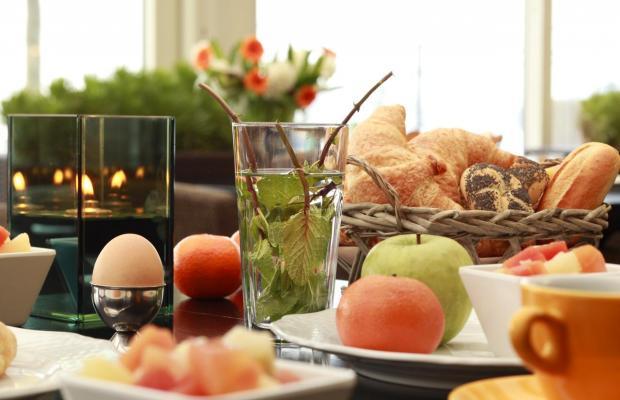 фотографии отеля Fletcher Hotel Restaurant Loosdrecht-Amsterdam (ex. Princess Loosdrecht; Golden Tulip Loosdrecht) изображение №51