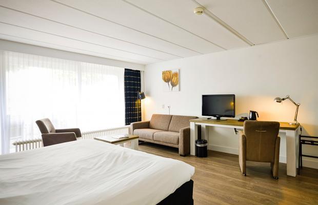 фото отеля Fletcher Hotel Restaurant Loosdrecht-Amsterdam (ex. Princess Loosdrecht; Golden Tulip Loosdrecht) изображение №17