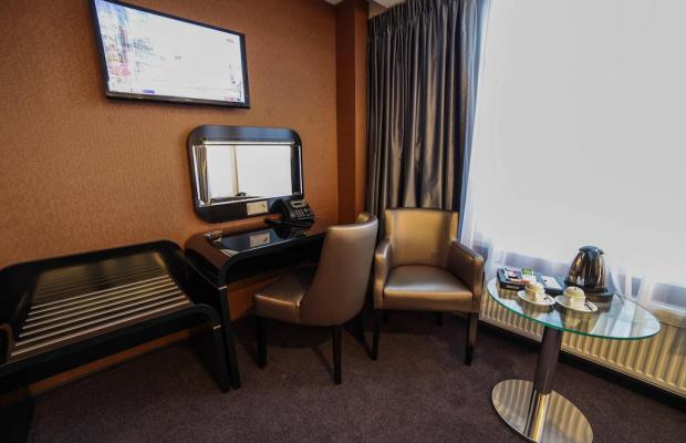 фотографии отеля Mansion изображение №19