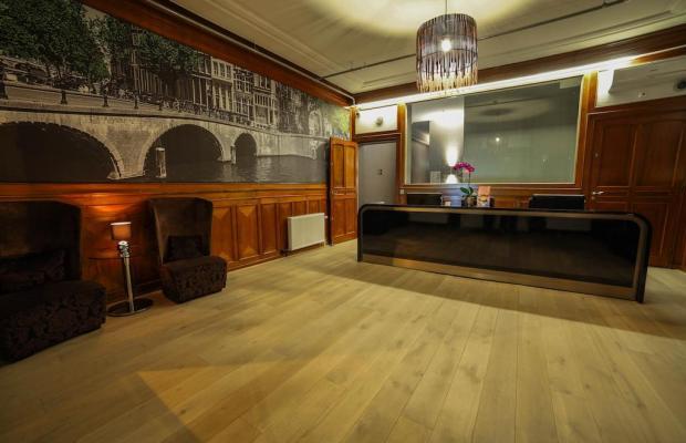фото отеля Mansion изображение №17