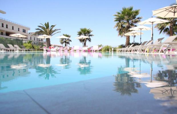 фото отеля Golden Tulip Villa Massalia (ex. Villa Massalia Concorde Marseille) изображение №29